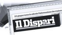 """Redattori testata giornalistica """"Il Dispari"""""""