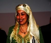 Dalila Boukhalfa