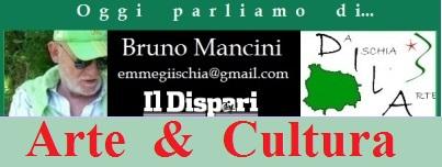 DILA & IL DISPARI 2019 Redazione cultural