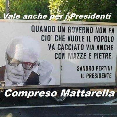Sandro Pertini Il Presidente.