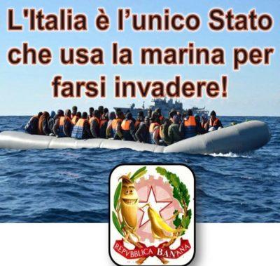 Invasione Italia
