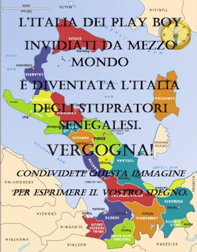 L'Italia dei play boy