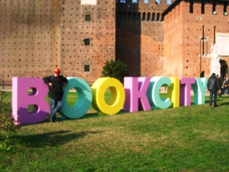 #BCM18 video eventi DILA - Bookcity Milano 2018