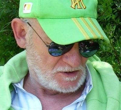 Bruno Mancini PED