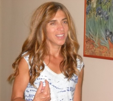 Premio poeta ebbro: Silvana Lazzarino ha vinto il primo premio