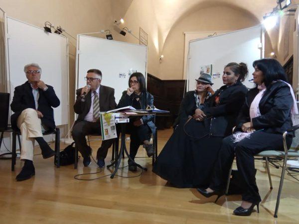 Galleria video-foto 12 maggioDILA & Maggio Sermonetano