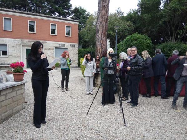 Museo Crocetti rassegna video e foto 25/05/2019