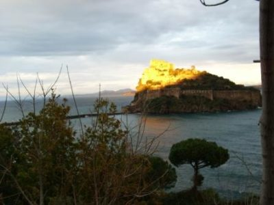 Ischia Castello Aragonese: sequestrato dalla Guardia di Finanza