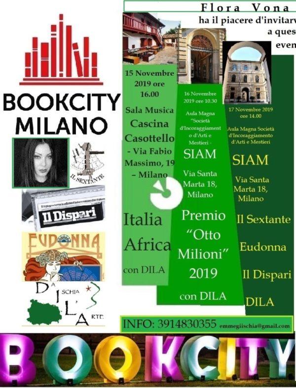 Invito DILA #BCM19