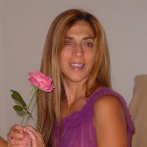 Silvana Lazzarino