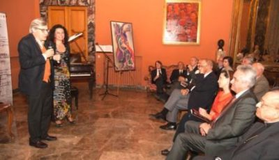 Biennale Artemidia Arte e Amicizia