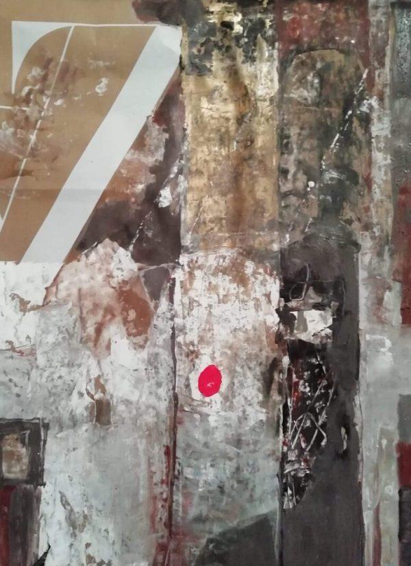 Art48 Opera finalista Sasho Kostov Dipinto