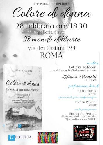 Liliana Manetti