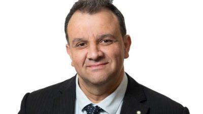 Giovan Battista Castagna