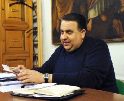 Don Carlo Candido