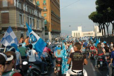 Calcio Napoli foto gruppo 5