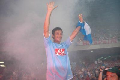 Calcio Napoli foto gruppo 4