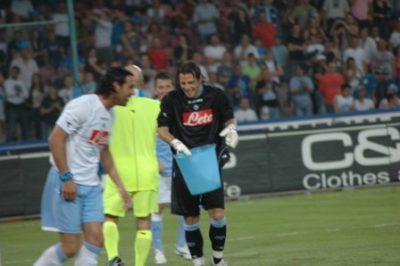 Calcio Napoli foto gruppo 9