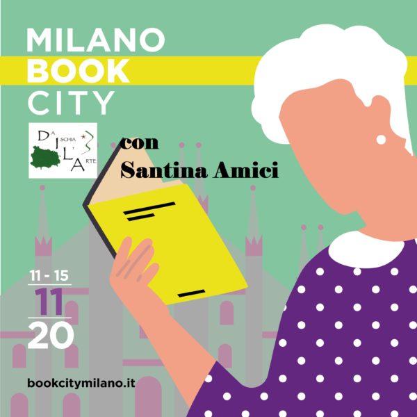 BookCity Milano Otto milioni