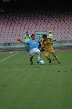 Calcio Napoli foto gruppo 17