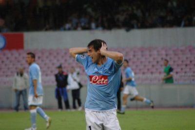 Calcio Napoli foto gruppo 19