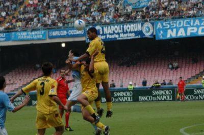Calcio Napoli foto gruppo 20