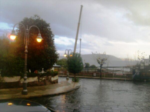 Strade d'Ischia 20201207 ore 15