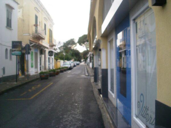 Strade d'Ischia 20201206 ore 15
