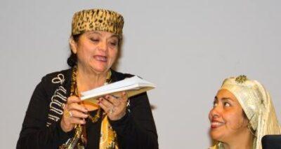 Milena Petrarca e Dalila Boukhalfa