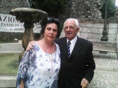 Angela Maria Tiberi