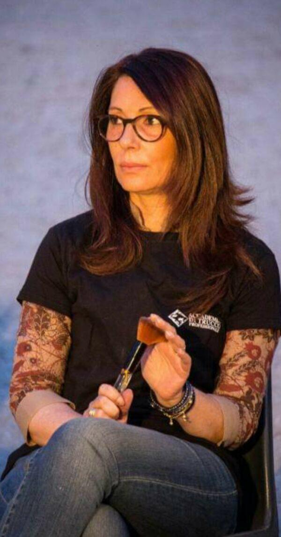 Silvia Bastet