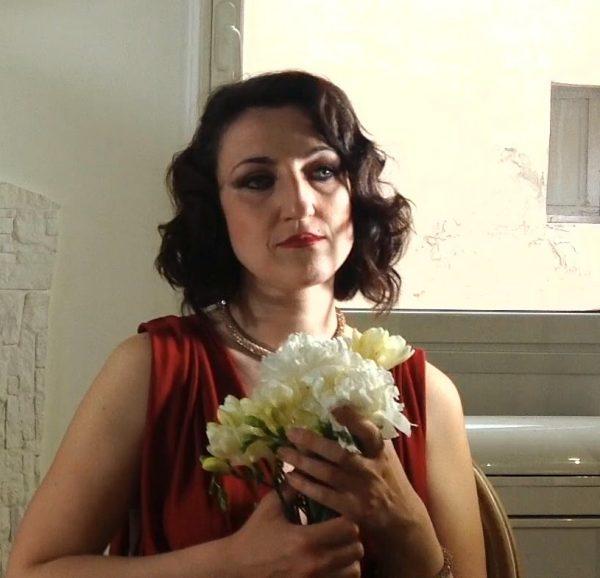 La soprano Rezarta Dyrmyshi, nuova amica dei progetti culturali Made in Ischia