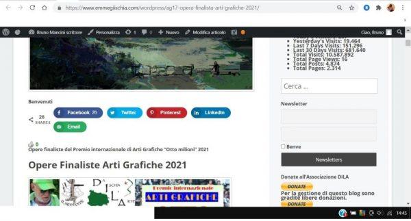 OTTO MILIONI 2021 arti grafiche ag17 Sergey Kyrychenko