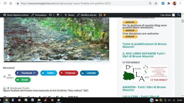 OTTO MILIONI 2021 arti grafiche ag2 Valerien Bressy