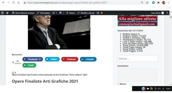 OTTO MILIONI 2021 arti grafiche ag3 Guna Oškalna-Vējiņa