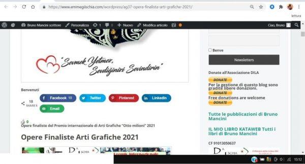 OTTO MILIONI 2021 arti grafiche ag37 Simasilver Konya