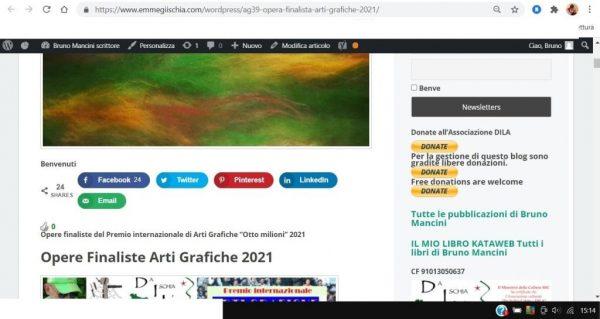 OTTO MILIONI 2021 arti grafiche ag39 Zara Ilyasova