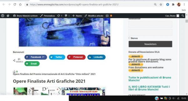 OTTO MILIONI 2021 arti grafiche ag40 Jeanfilip