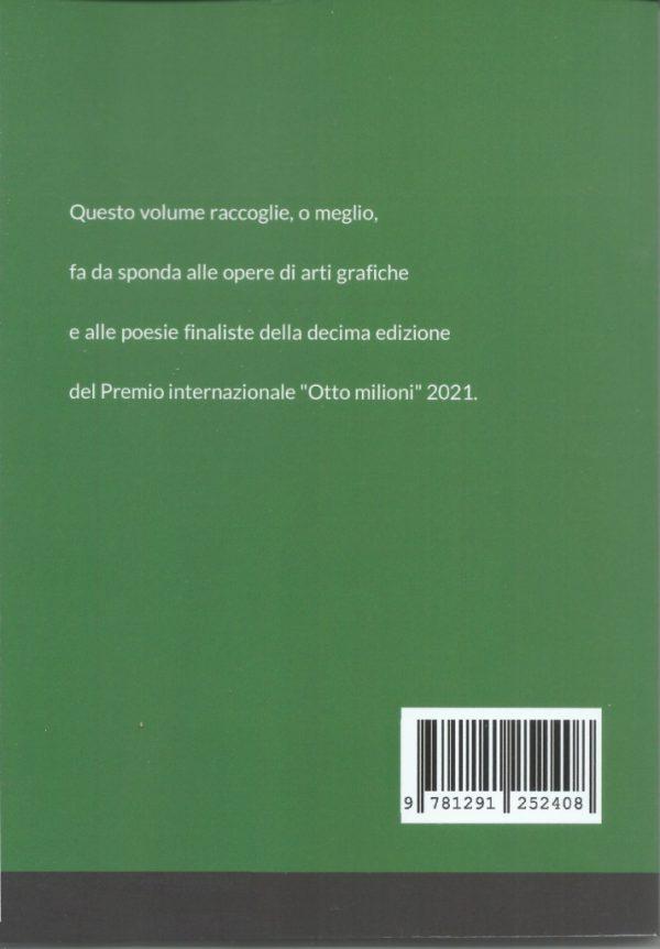Xedizione - Decima edizione: antologia di arti varie