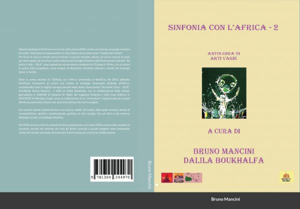 Sinfonia con l'Africa 2