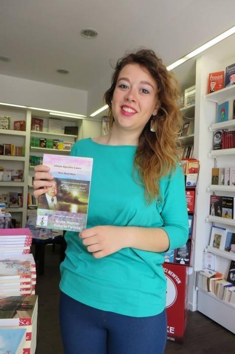 22 Rosa Macaione – Libreria Spaziocultura Palermo 1