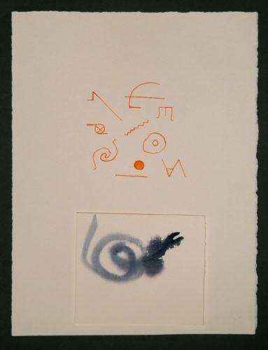 Libro d'artista mostra su Alina Kalczyńska