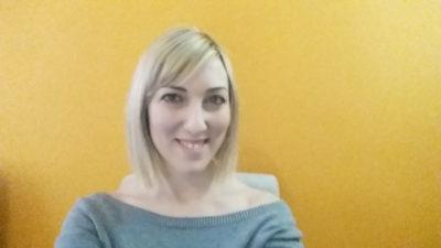 Antonella Aloi