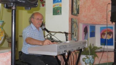 """Cerimonia premiazione """"Otto milioni - 2014"""" parte 15 Antonio Di Nauta"""
