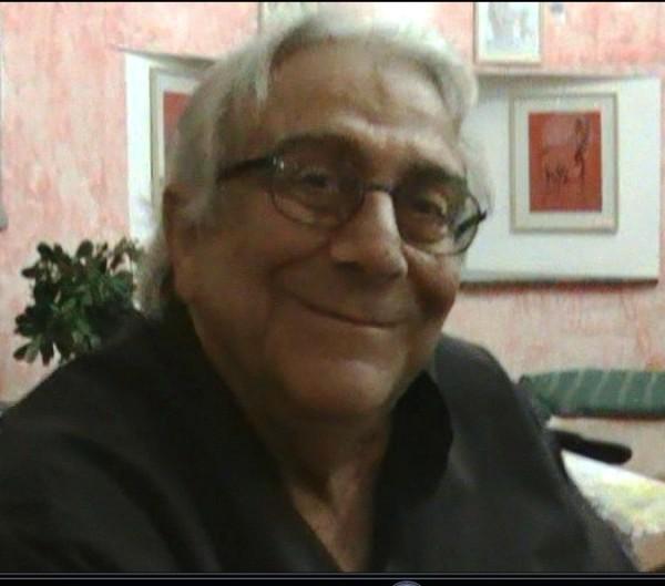 Antonio Mencarini Ischia 2014