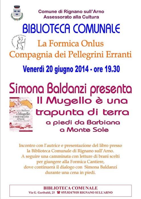 Biblioteca Rignano