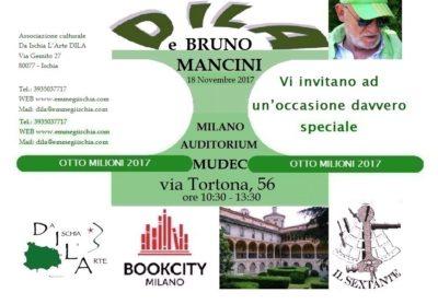 Programma pagina 4 Bookcity Milano 2017