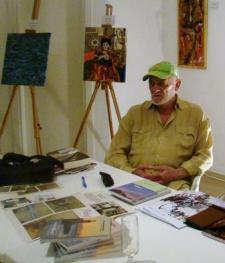 """0 Marzo 2011 - Pagina culturale """"Il Golfo"""" di Domenico Di Meglio"""