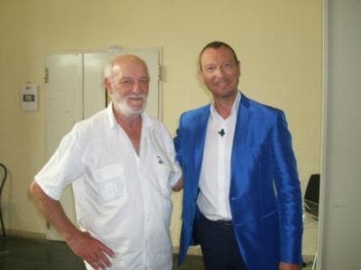 Bruno Mancini & RAI 3