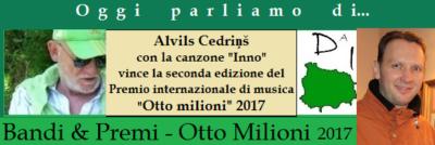 Classifica finale Premio musicale
